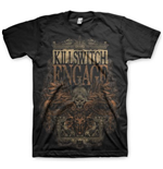 Camiseta Killswitch Engage Army