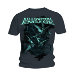 Camiseta Killswitch Engage Engage Battle