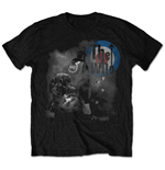 Camiseta The Who Quadrophenia Album