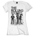 Camiseta The Rolling Stones de mulher Est. 1962 Group Photo