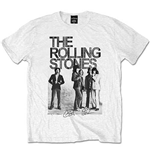 Camiseta The Rolling Stones Est. 1962 Group Photo