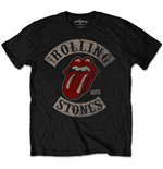 Camiseta The Rolling Stones Tour 78