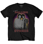 Camiseta The Rolling Stones Mick & Keith
