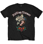 Camiseta The Rolling Stones Miss You