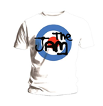 Camiseta The Jam Spray Logo