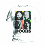 Camiseta Doors Colour Box