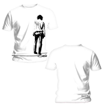 Camiseta Doors Solitary