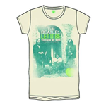 Camiseta Beatles Iconic & Logo