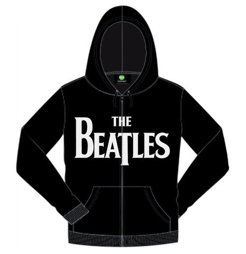 Moletom Beatles Drop T Logo