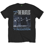 Camiseta Beatles Palladium 1963