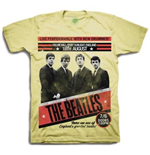 Camiseta Beatles 1962 Port Sunlight