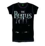 Camiseta Beatles de menino Let it be Studio