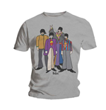 Camiseta Beatles Submarine