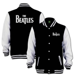 Jaqueta Beatles Drop T Logo