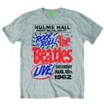 "Camiseta Beatles ""1962"" Rock 'n Roll"