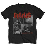 Camiseta Beatles ere they come