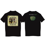 Camiseta Beatles ng & Winding Road