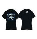 Camiseta Beatles de mulher The Beatles At The Cavern