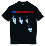 Camiseta Beatles Meet the Beatles