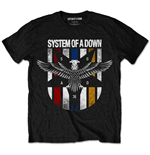 Camiseta System of a Down 186548