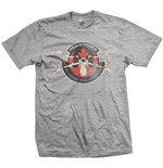 Camiseta Star Wars Resistance Distress
