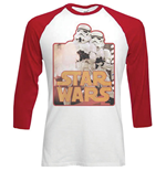 Camiseta Star Wars Storm Troopers