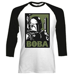Camiseta Star Wars Boba Block