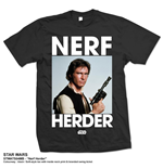 Camiseta Star Wars 186580