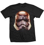 Camiseta Star Wars Phasma
