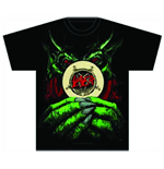 Camiseta Slayer Root of all Evil