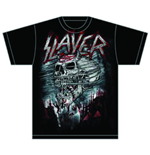 Camiseta Slayer 186617