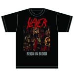 Camiseta Slayer 186618
