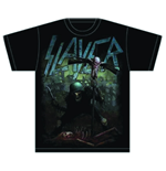 Camiseta Slayer 186621