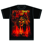 Camiseta Slayer 186622