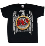 Camiseta Slayer 186623