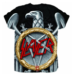 Camiseta Slayer 186626
