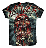 Camiseta Slayer 186627