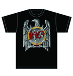 Camiseta Slayer Silver Eagle