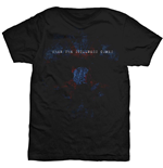 Camiseta Slayer Stillness Comes Cover
