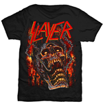 Camiseta Slayer Meat hooks
