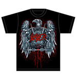 Camiseta Slayer Ammunition