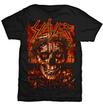Camiseta Slayer 186643
