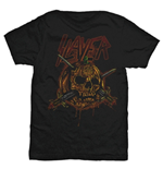 Camiseta Slayer 186645