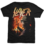 Camiseta Slayer Torch