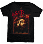 Camiseta Slayer Repentless Rectangle