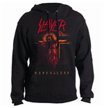 Moletom Slayer Repentless Crucifix