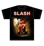 Camiseta Slash 186662