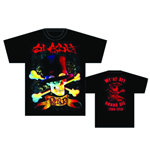 Camiseta Slash 186664