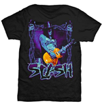 Camiseta Slash Razorwire