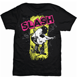 Camiseta Slash Trashed